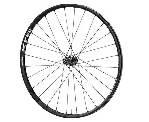 Shimano XTR WH-M9000 Race Wheels (27.5-inch)
