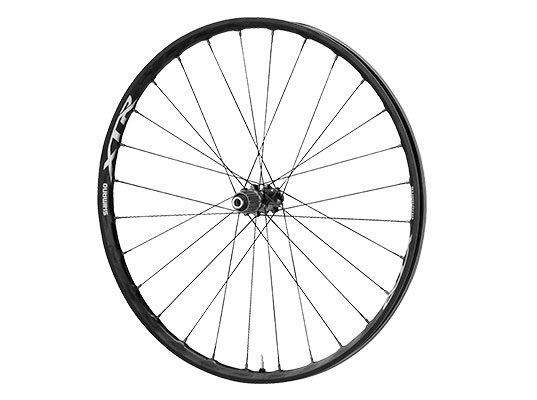 Shimano XTR WH-M9020 Trail Wheels (29-inch) Model: Rear