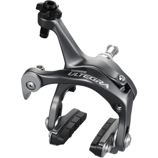 Shimano Ultegra Brake Calipers Color: Glossy Gray