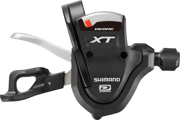 Shimano Deore XT Dyna-Sys 10-Speed RapidFire Plus Shifter (Rear)