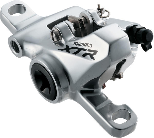 Shimano XTR Race Disc Brake Caliper