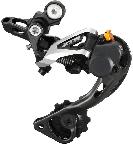 Shimano XTR Shadow Plus Rear Derailleur (Medium Cage)