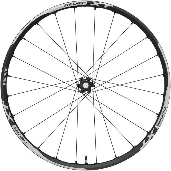 Shimano Deore XT Cross Country Disc Tubeless Rear Wheel