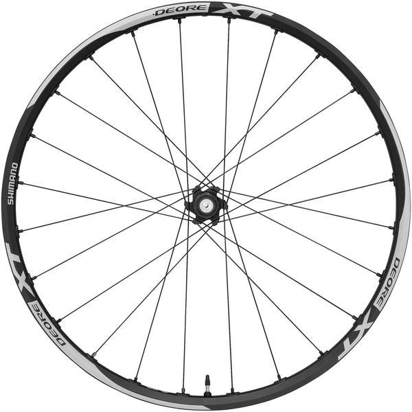 Shimano Deore XT Enduro Disc Tubeless Rear Wheel (QR)