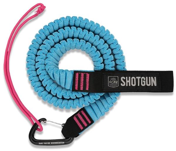 Kids Ride Shotgun Tow Rope