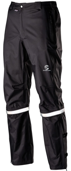 Showers Pass Club Convertible 2 Pant Color: Black
