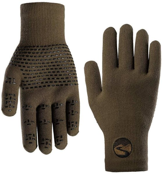 Showers Pass Crosspoint Waterproof Knit Wool Gloves