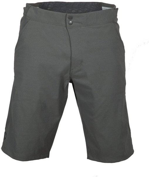 Showers Pass Men's Cross Country Shorts Color: Dark Shadow