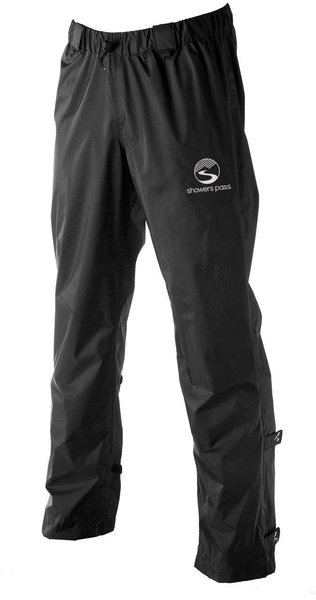 Showers Pass Storm Pant Color: Black