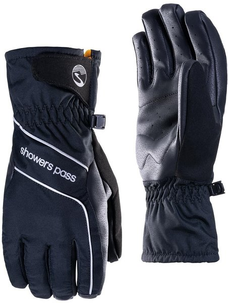 Showers Pass Women's Crosspoint Hardshell WP Gloves