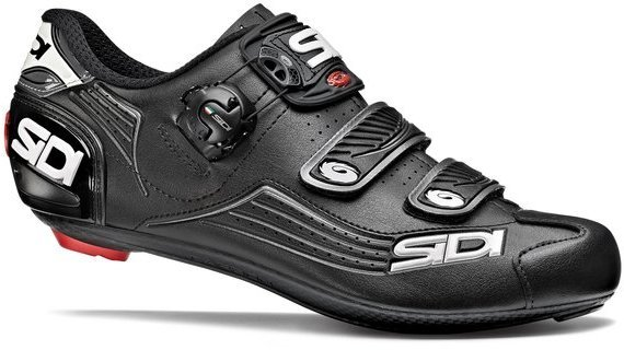 Sidi Alba Color: Black