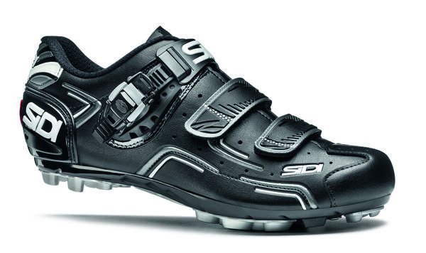 Sidi Buvel MTB Color: Black