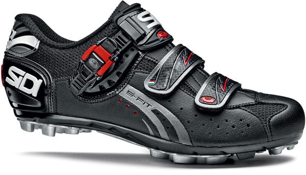 Sidi Dominator Fit Color: Black