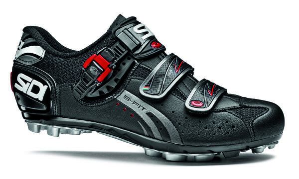 Sidi Dominator 5 Fit Color: Black