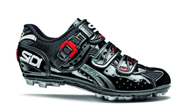 Sidi Dominator Fit - Women Color: Black
