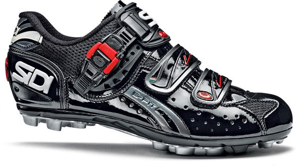 Sidi Dominator Fit - Women's Color: Black