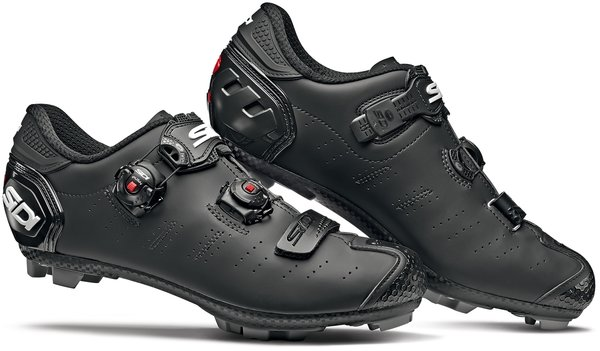 Sidi Dragon 5 Color: Matte Black/Black