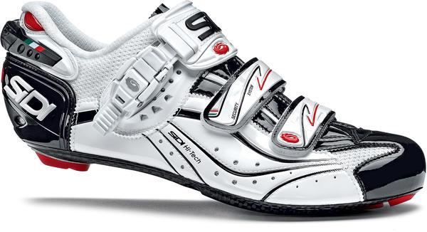 Sidi Genius 6.6 Vent Carbon Mega (Wide) Shoes