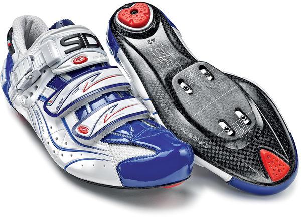 Sidi Genius 6.6 SP Carbon Shoes