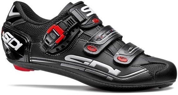 Sidi Genius 7 Black Color: Black