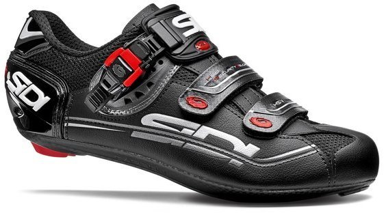 Sidi Genius 7 Mega Color: Black