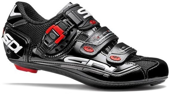 Sidi Genius 7 Woman Color: Black/Vernice