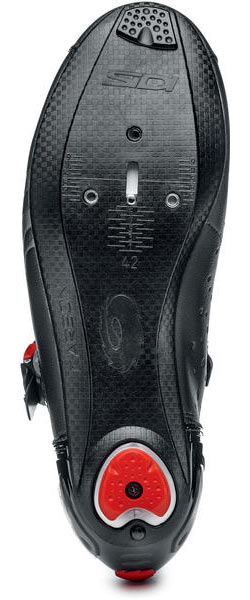 Sidi Genius Fit Carbon Mega (Wide) Shoes