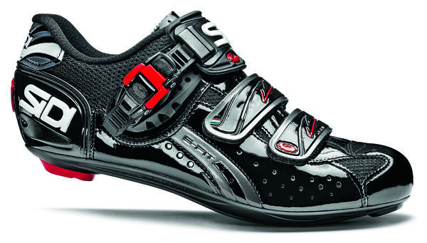Sidi Genius 5 Fit Carbon - Women's Color: Black