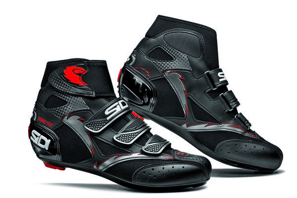 Sidi Hydro GTX Color: Black