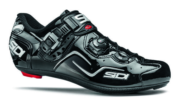 Sidi Kaos Color: Black