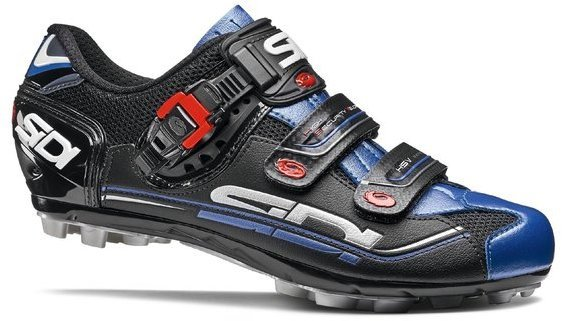 Sidi MTB Dominator 7 Black/Blue