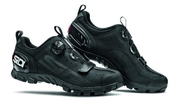 Sidi MTB SD15 Color: Black