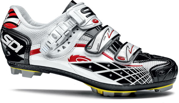 Sidi Spider SRS Carbon Technomicro/Mesh Shoes
