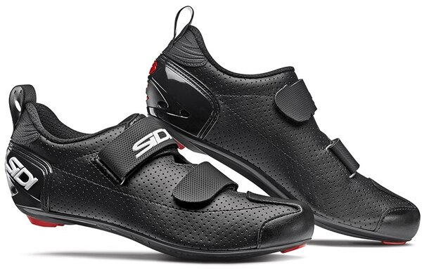 Sidi T-5 Air Triathlon Shoes Color: Black