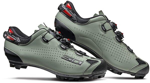 Sidi Tiger 2 Mountain Bike Shoes