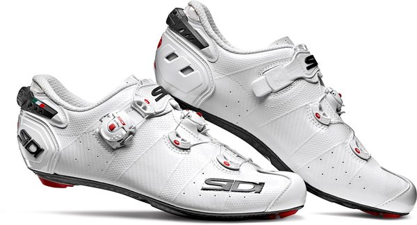 Sidi Wire 2 Carbon Womens Color: White/White