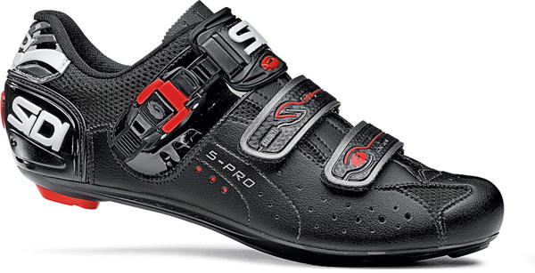 Sidi Genius 5 Pro Carbon Color: Black/Black