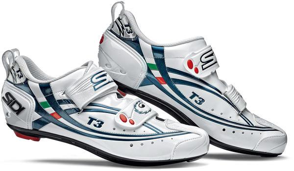 Sidi T3.6 Carbon Vent Shoes