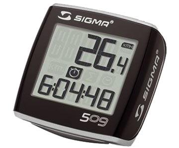 Sigma Sport BC 509