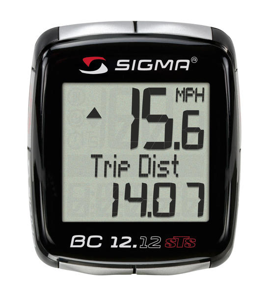 Sigma Sport BC 12.12 STS