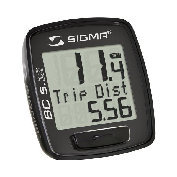 Sigma Sport BC 5.12