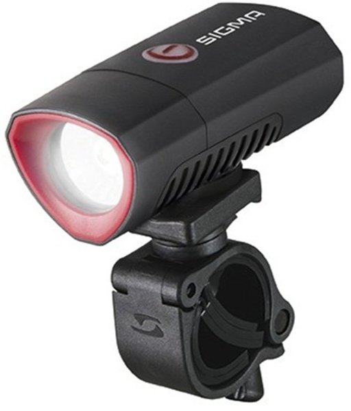 Sigma Sport BUSTER 300 USB Rechargeable Head Light