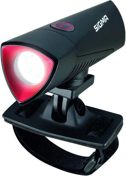 Sigma Sport BUSTER 700 USB Rechargeable Head Light