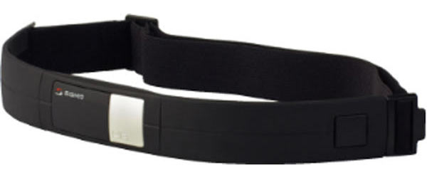 Sigma Sport Chest strap, STS / Rox