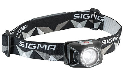 Sigma Sport HeadLED II