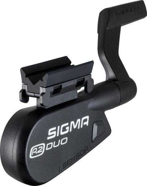 Sigma Sport R2 Duo Speed/Cadence Combo