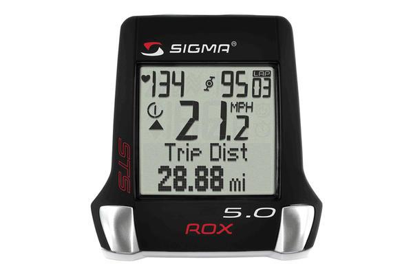 Sigma Sport Rox 5.0