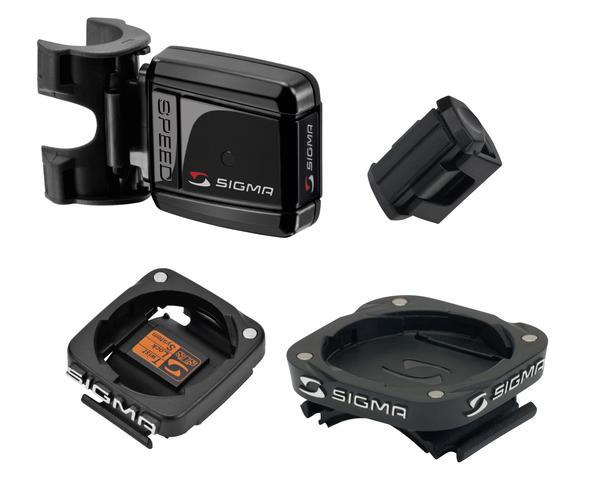 Sigma Sport STS Speed Transmitter Kit