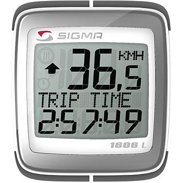 Sigma Sport BC 1606L