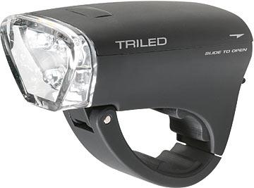 Sigma Sport TriLED